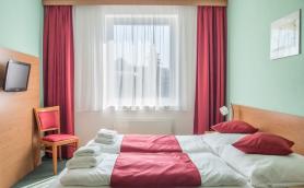 Fotografie apartmánu Penzionu Régio v Kyjově