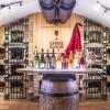 Fotografie Slovácké galerie vín v Kyjově